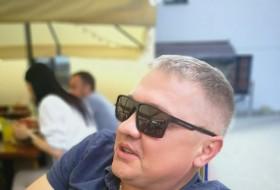Nikita, 44 - Just Me