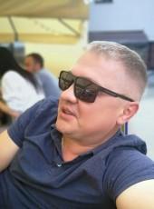 Nikita, 44, Russia, Moscow