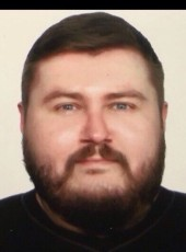 Misha, 35, Belarus, Slonim