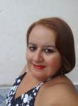 Roberta F, 42, Rio de Janeiro
