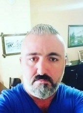 Günay, 36, Turkey, Izmir
