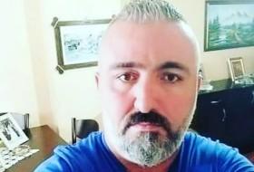 Günay, 36 - Just Me