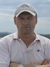 CЕРГЕЙ, 46, Рэспубліка Беларусь, Горад Мінск