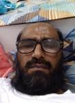 Laiq, 47, Mecca