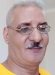 عصام, 55  , Zagazig