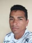 Everaldo da Silv, 26, Solanea
