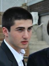 Kakh, 25, Georgia, Tbilisi