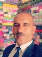 Ali, 54, Türkiye Cumhuriyeti, Nizip