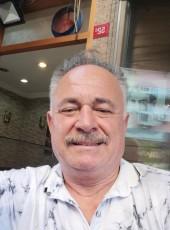 Mustafa, 52, Turkey, Istanbul