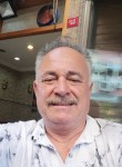 Mustafa, 52  , Istanbul
