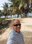 Manny rodriguez, 58  , Salvaleon de Higuey