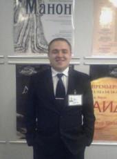 Dmitriy, 28, Russia, Voskresensk