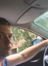 Nikita, 27, Россия, Екатеринбург