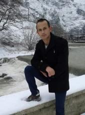 Abich, 34, Germany, Munich