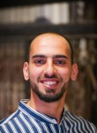 Saad, 27, East Jerusalem