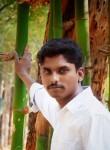 Rudhraram Thejeswar, 29  , Mahbubnagar