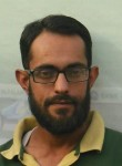 Shakir, 30  , Lahore