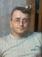 Sergey, 46, Russia, Gostagayevskaya