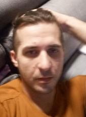 Shaun, 34, Australia, Melbourne