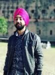 Bavneet Singh, 27  , Srinagar (Kashmir)