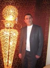 Dzhamil, 47, Russia, Moscow