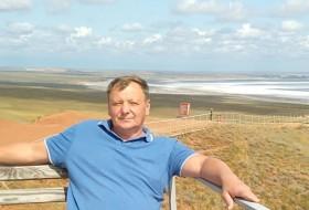 Valeriy, 52 - Just Me