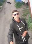 Maks, 20  , Ertil