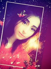 Anya, 20, Ukraine, Brovary