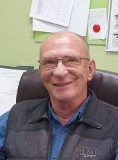 vladimir , 61, Russia, Volgograd