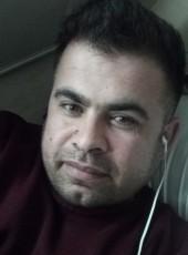 Ahmedjan, 38, Russia, Samara