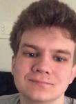 Jason, 22, Jackson (State of Michigan)