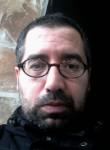 Roberto, 38  , Santiago de Compostela