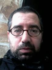 Roberto, 38, Spain, Santiago de Compostela