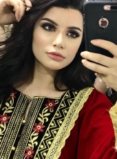 Rahma, 20, Tunisia, Tunis