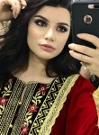 Rahma, 19  , Tunis