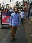 Abdo, 24  , Casablanca