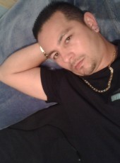 Cosme, 33, Brazil, Ferraz de Vasconcelos