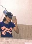 Naomy Martinez, 20, Campeche