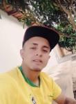Rafael Marques , 24, Sao Paulo