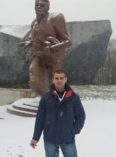 Dima, 39, Belarus, Vitebsk