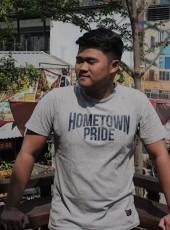 Akhdan, 22, Indonesia, Depok (West Java)
