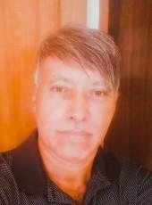 Elias, 56, Brazil, Uberlandia