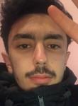 yousri, 23, Marseille