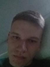 Maks , 19, Ukraine, Kiev