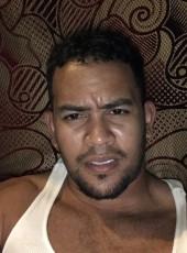 joash, 28, Guyana, Georgetown
