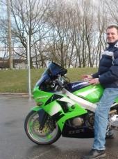 Sergei, 44, Estonia, Tapa