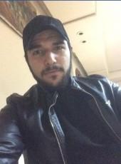 leon, 26, Azerbaijan, Baku