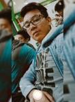 Leonardo Angel , 18  , Oaxaca de Juarez