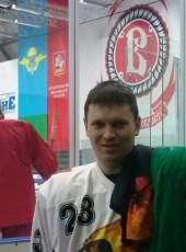 Yuriy, 36, Russia, Moscow