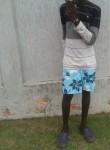 Mathias, 18  , Lome